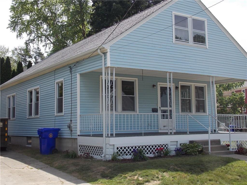27 HOPE Street, North Providence, RI 02911 - #: 1285212