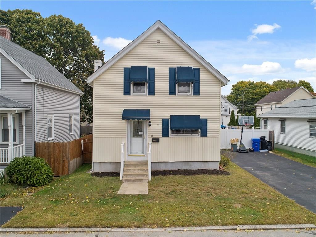 161  Chandler Avenue, Pawtucket, RI 02860 - #: 1244215