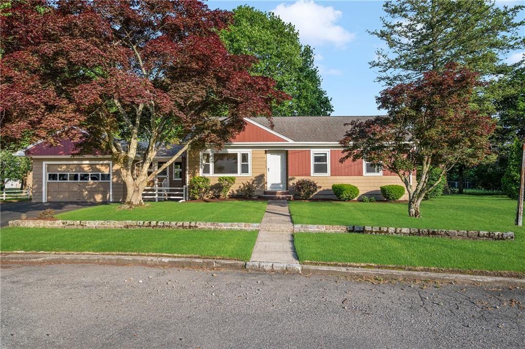 130 Gorham Avenue, Warwick, RI 02886 - #: 1285234