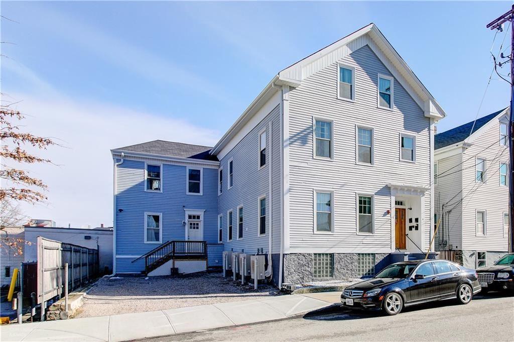 4 Mann Avenue #A, Newport, RI 02840 - #: 1276235