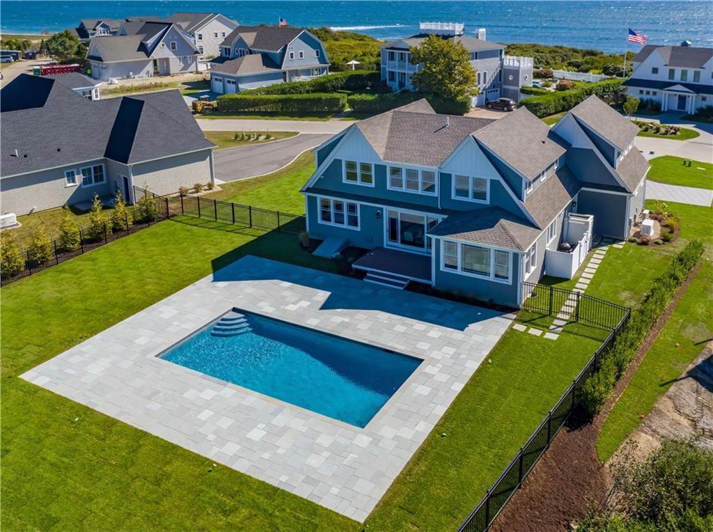 1048 Ocean Road, Narragansett, RI 02882 - #: 1267237