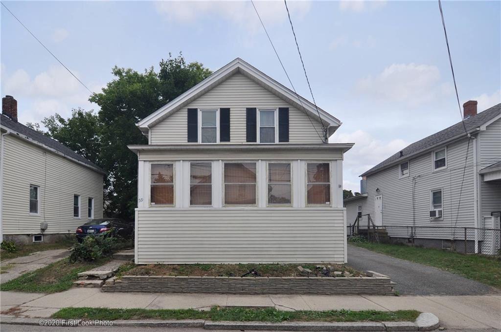 59 Vine Street, East Providence, RI 02914 - #: 1265252