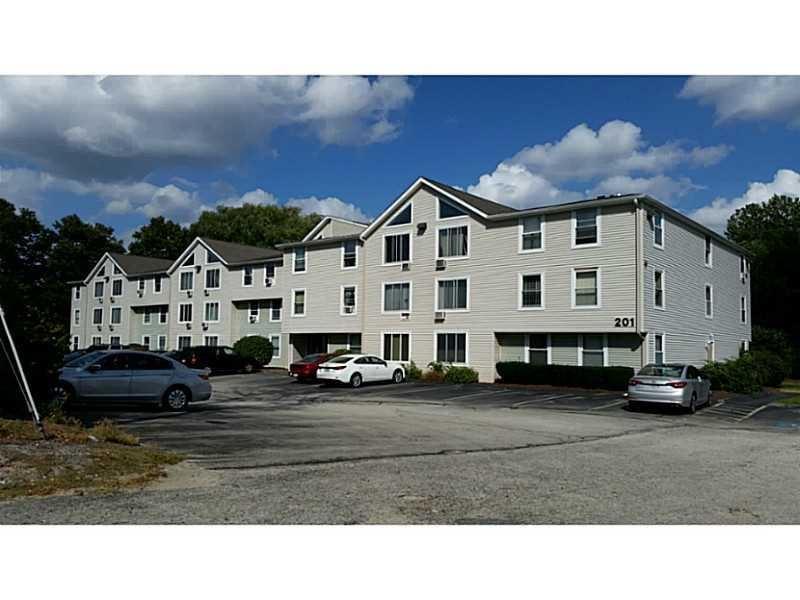 201 Woodlawn Avenue #106, North Providence, RI 02911 - #: 1275261
