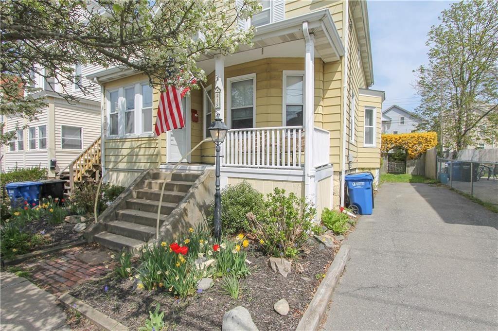 18 Narragansett Avenue, Newport, RI 02840 - MLS#: 1281265
