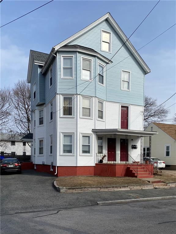65  Chandler Avenue  3 #3, Pawtucket, RI 02860 - #: 1247269