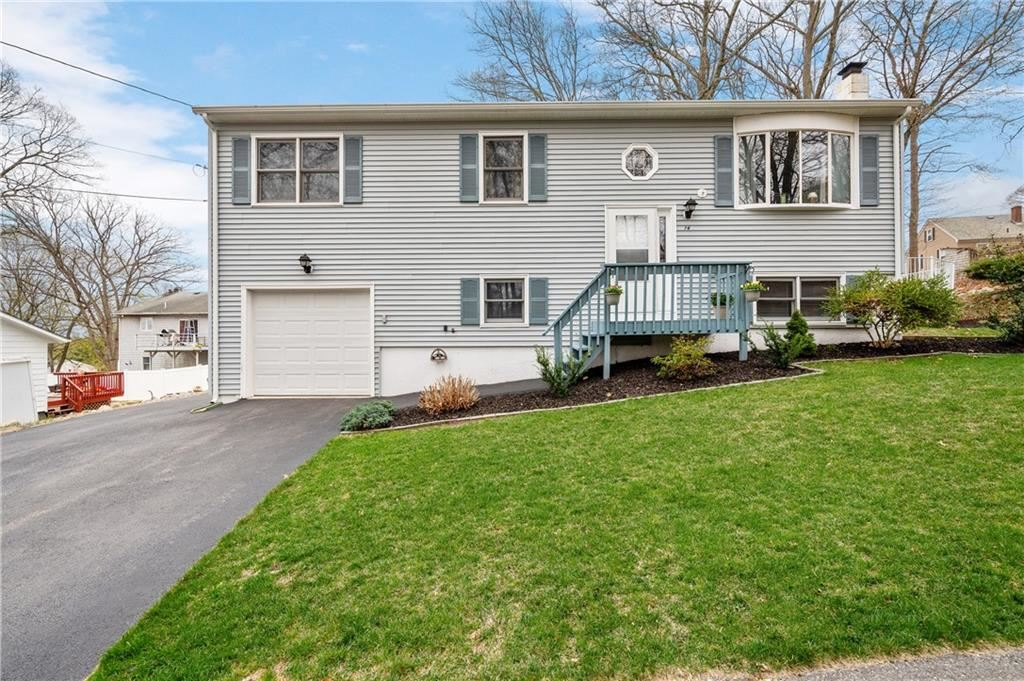 14 Vinton Street, Johnston, RI 02919 - #: 1280274
