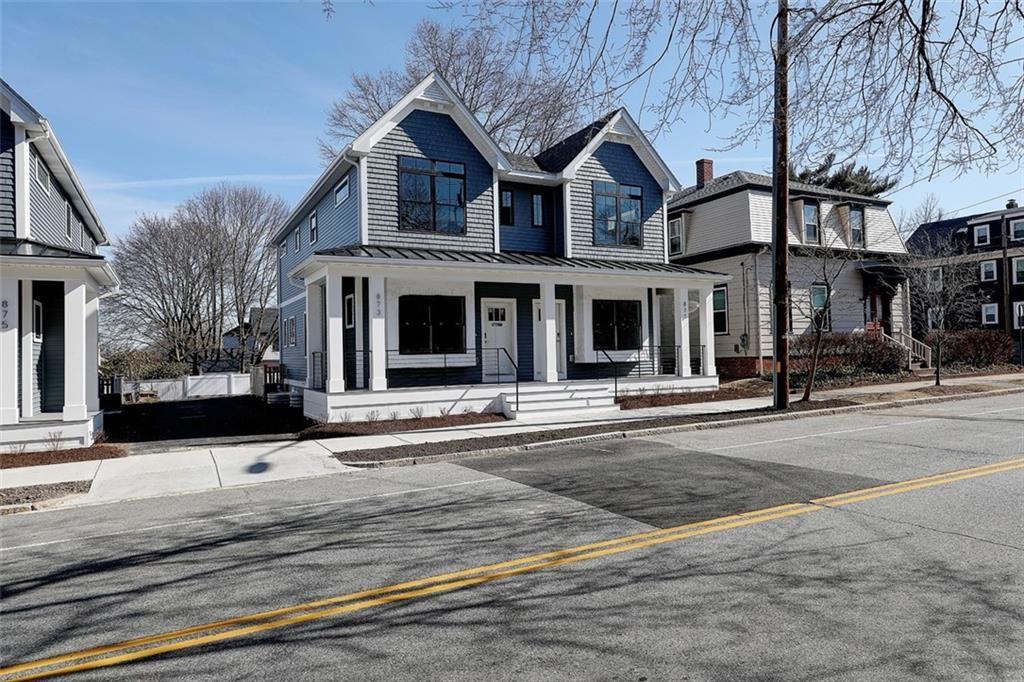 875 HOPE Street, Providence, RI 02906 - #: 1275292