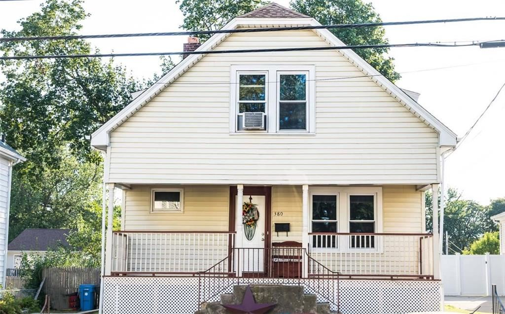 380 HIGH STREET, Cumberland, RI 02864 - #: 1260323