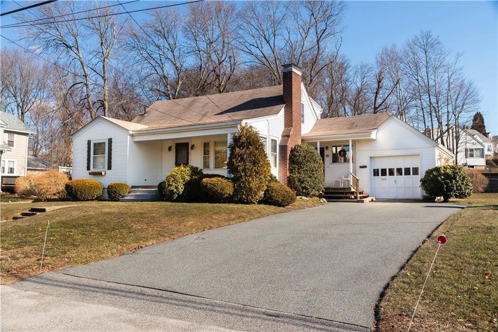 88 Old Spring Road, Cranston, RI 02920 - #: 1274323