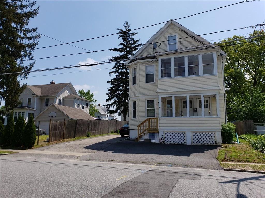 216 Garden Street, Cranston, RI 02910 - #: 1276336