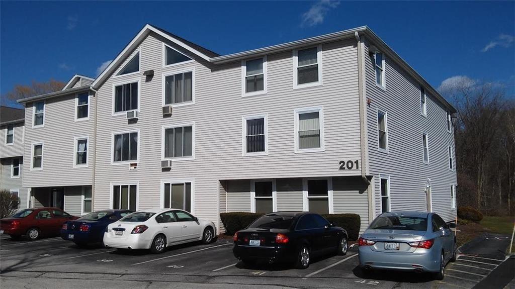 201 Woodlawn Avenue #304, North Providence, RI 02904 - #: 1269339