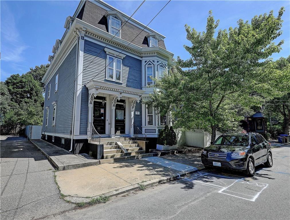 61  Chapin Avenue, Providence, RI 02909 - #: 1259340