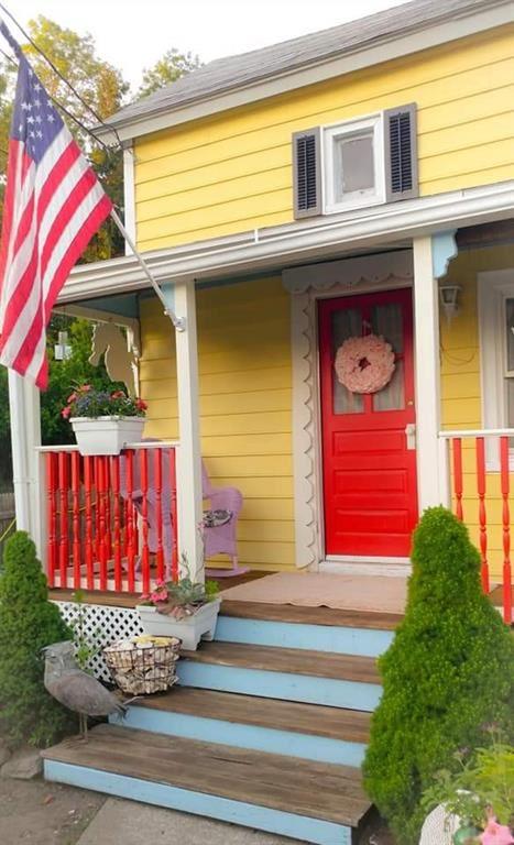 57 Washington Avenue, East Providence, RI 02915 - #: 1279345