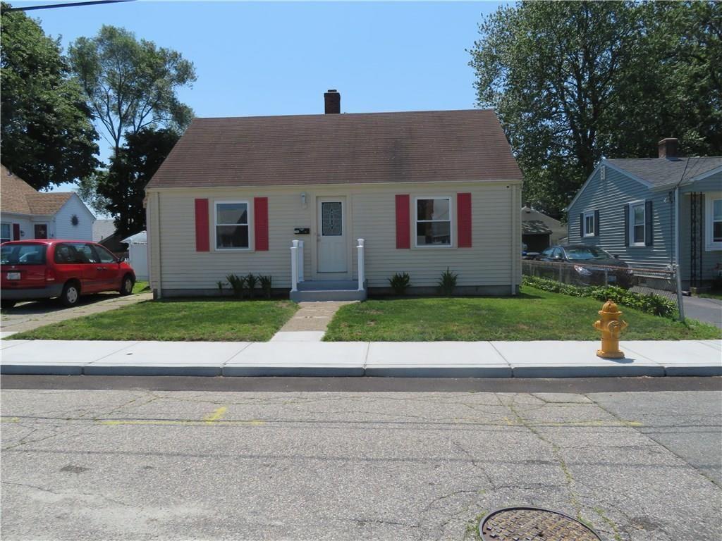 143  Balch Street, Pawtucket, RI 02861 - #: 1259349