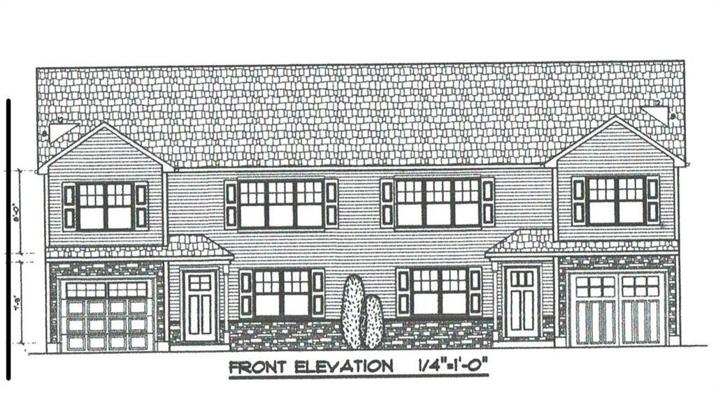 8 Hilltop Condominiums, West Warwick, RI 02893 - #: 1278350