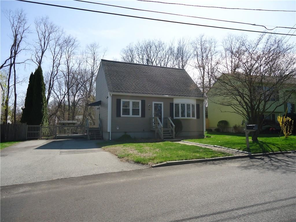 46 Urquhart Street, Cranston, RI 02920 - #: 1280350