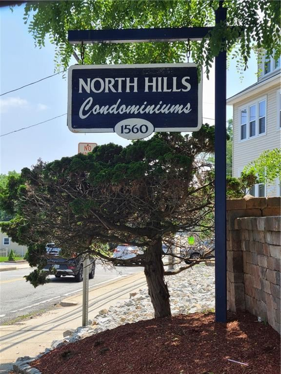 1560 Douglas Avenue #B19, North Providence, RI 02904 - #: 1286353