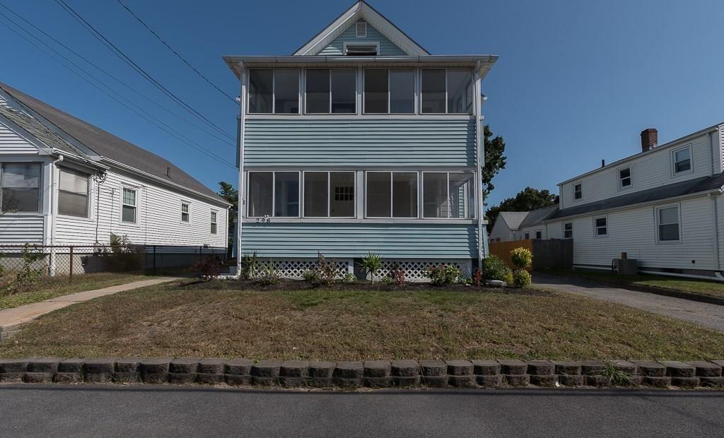 298 Magnolia Street, Cranston, RI 02910 - #: 1265364