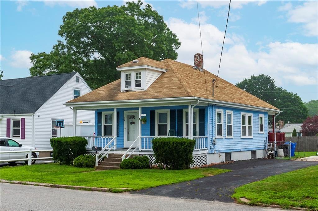 94 Oswald Street, Pawtucket, RI 02861 - #: 1288377