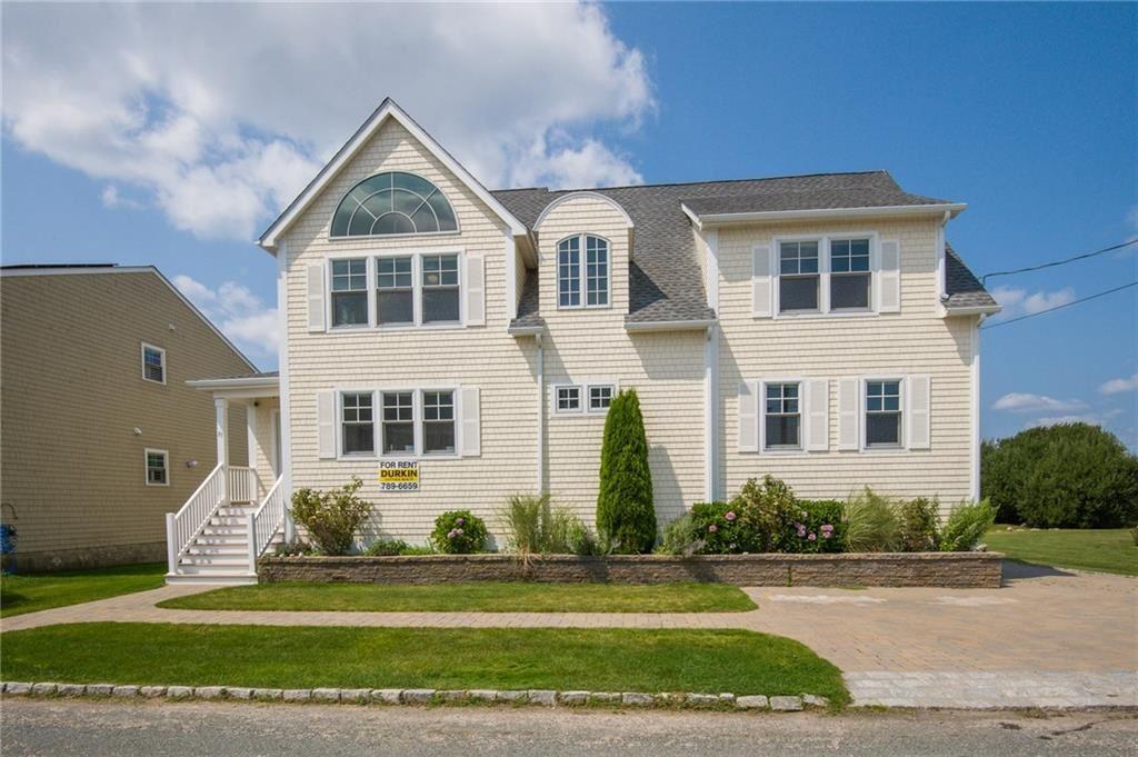 15 Elm Avenue, Narragansett, RI 02882 - #: 1247386