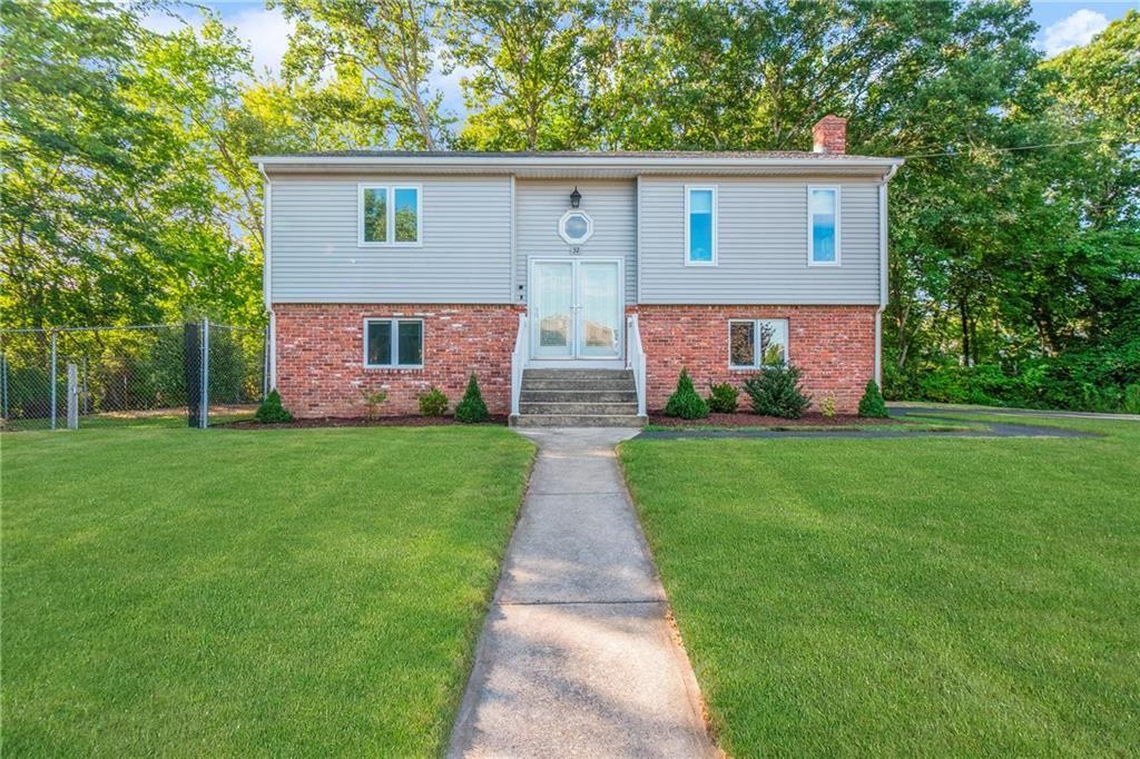 32 Audubon Street, Johnston, RI 02919 - #: 1264393