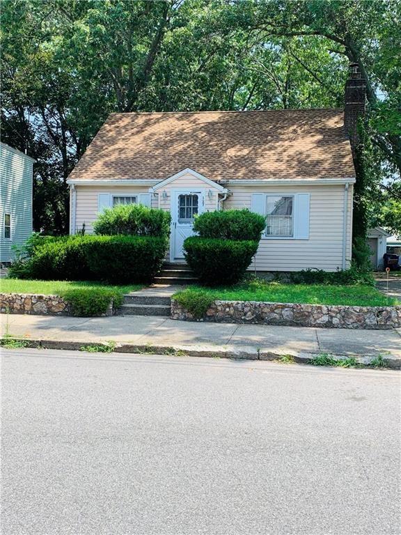 127 Ballston Avenue, Pawtucket, RI 02861 - MLS#: 1288406