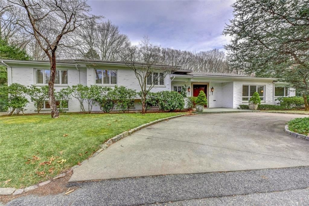 12 Woodland Terrace, Providence, RI 02906 - #: 1250425
