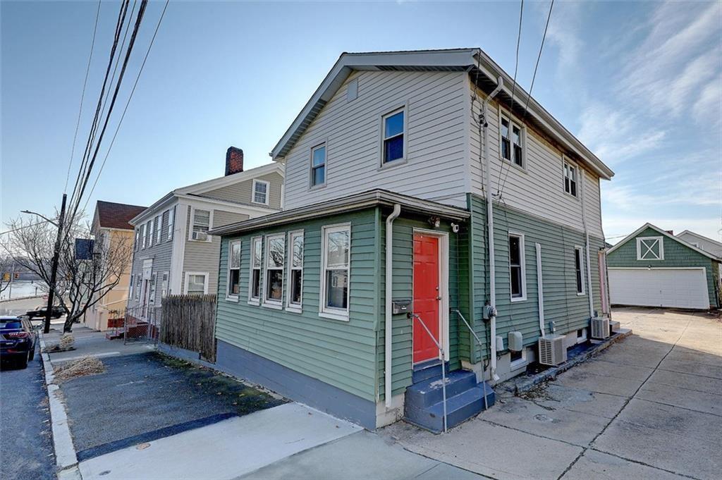 65  Trenton Street, Providence, RI 02906 - #: 1253450