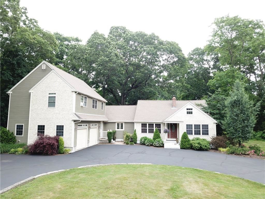 1799 Old Louisquisset Pike, Lincoln, RI 02865 - MLS#: 1295454