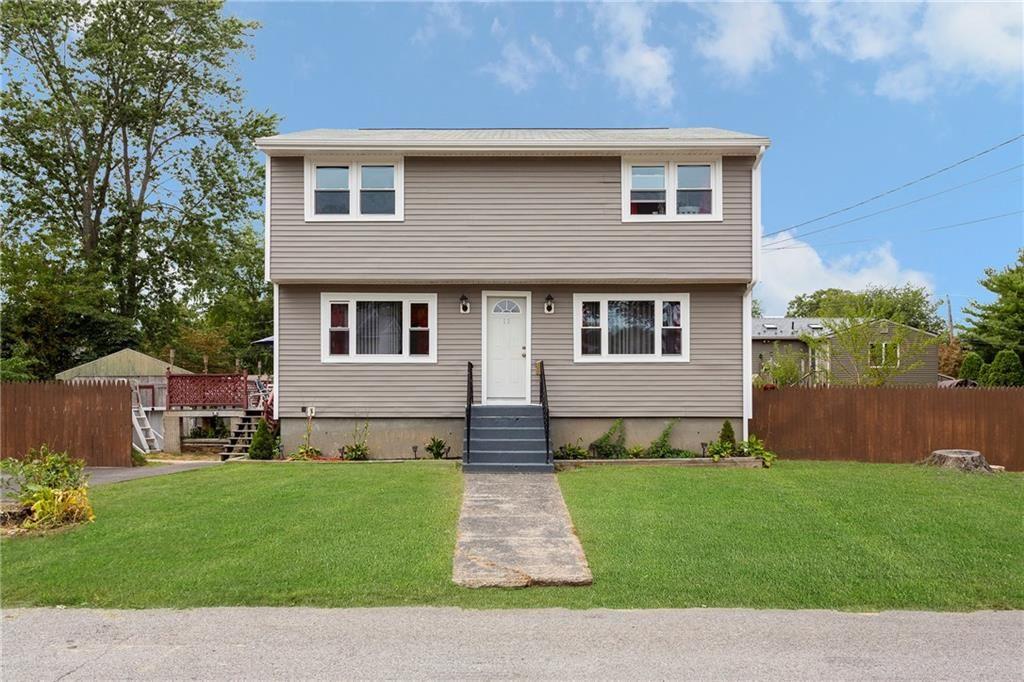 17 Allen Avenue, Warwick, RI 02889 - MLS#: 1264466