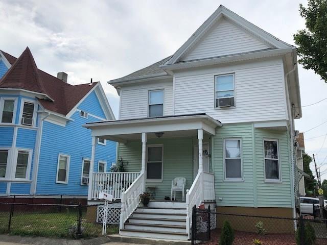 1  Lillian Avenue, Providence, RI 02905 - #: 1260470