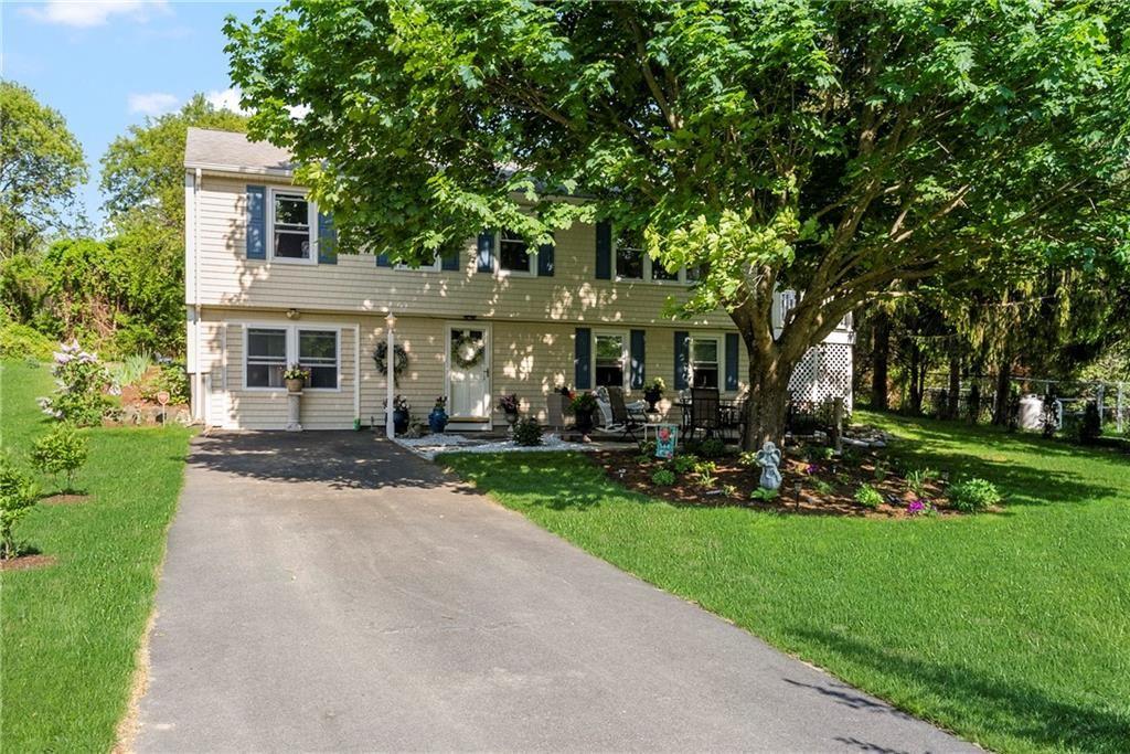 18 Norman Road, Jamestown, RI 02835 - #: 1283470
