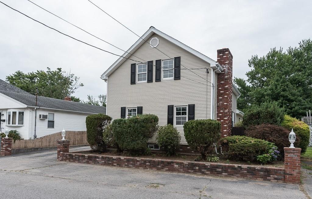 38  Birch Street, Pawtucket, RI 02860 - #: 1260477
