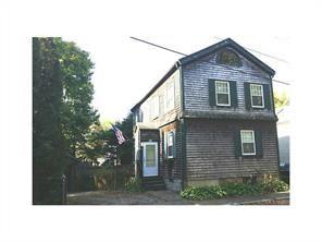 24 CLINTON Avenue, Newport, RI 02840 - #: 1081496