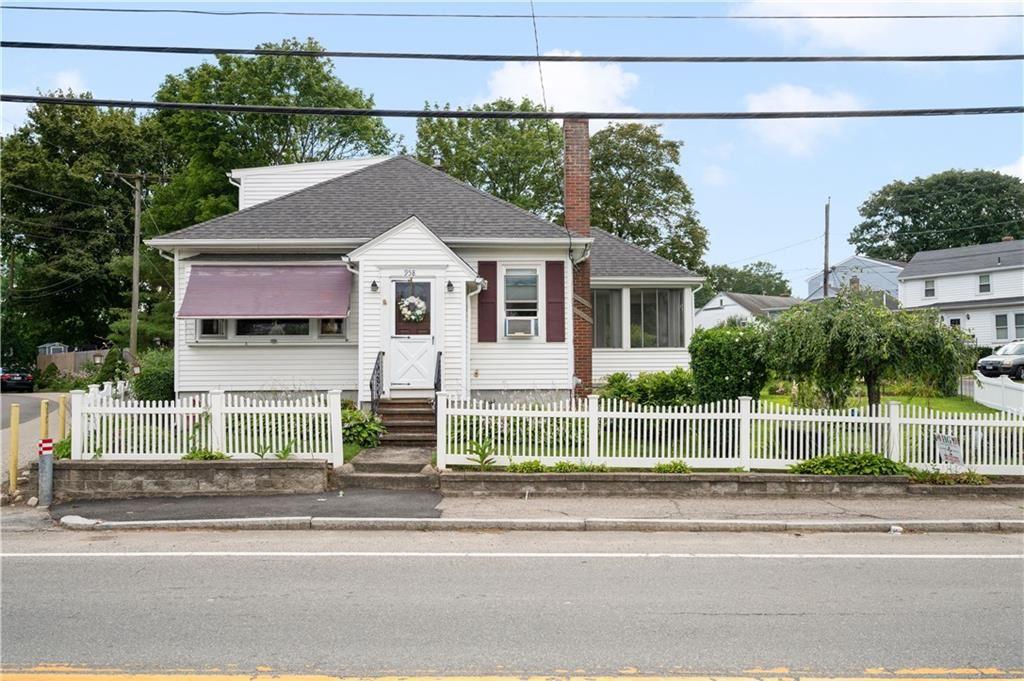 958 Atwood Avenue, Johnston, RI 02919 - MLS#: 1289498
