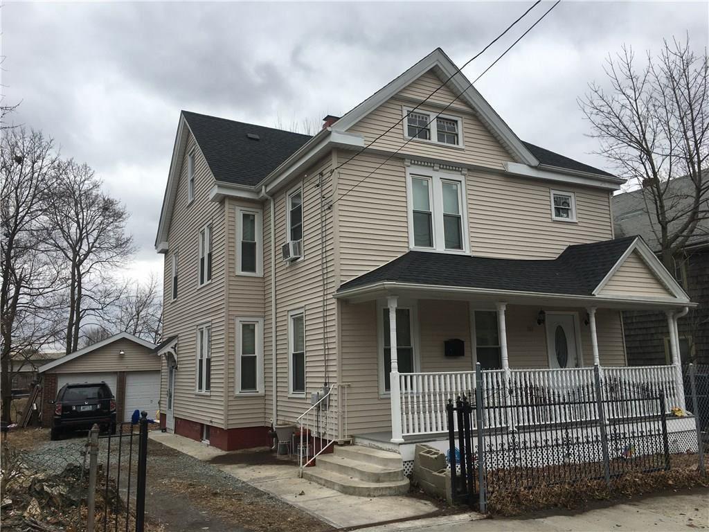 80  Anthony Avenue, Providence, RI 02909 - #: 1246501