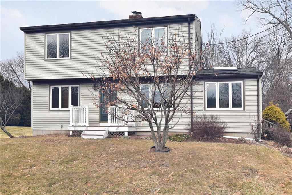 70  Country Hill Road, Cumberland, RI 02864 - #: 1246511