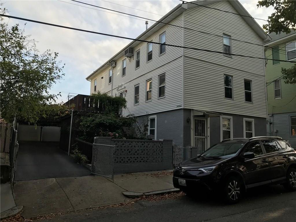 41 E Transit Street, Providence, RI 02906 - #: 1242512