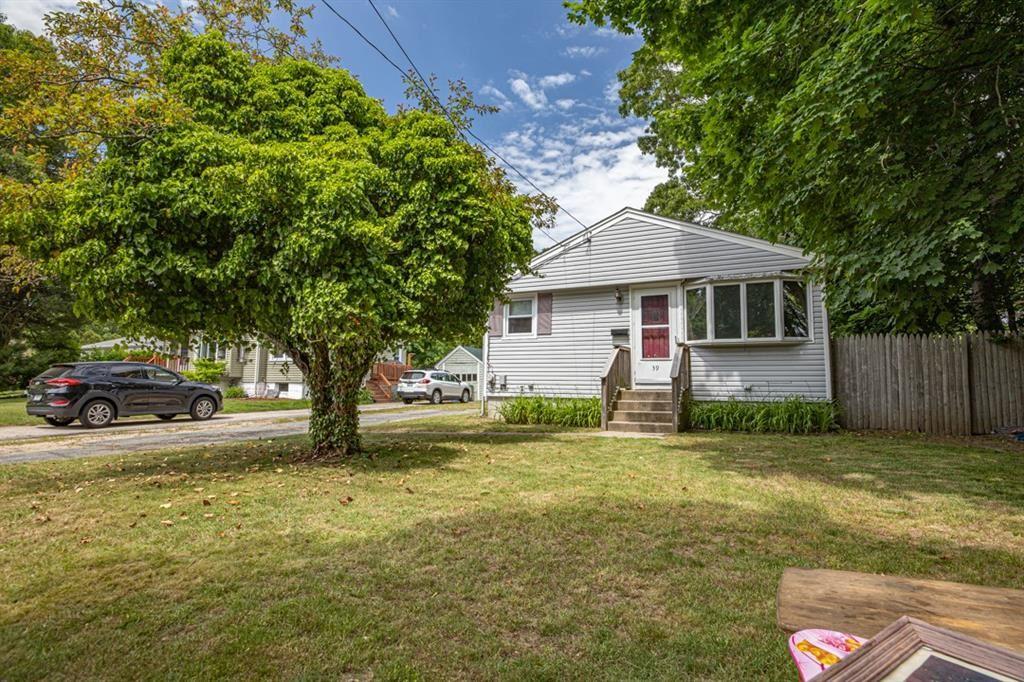39 Waterman Avenue, Warwick, RI 02889 - #: 1256513