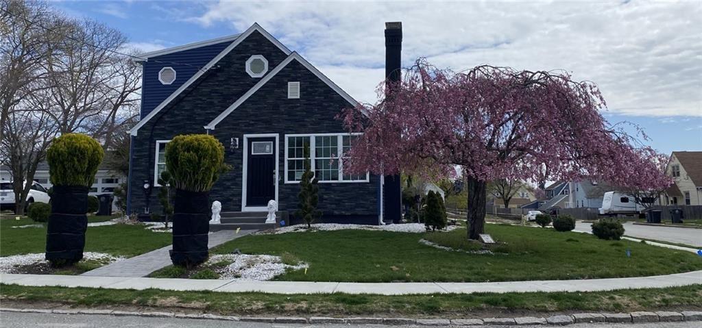 169 Ausdale Road, Cranston, RI 02910 - #: 1280515