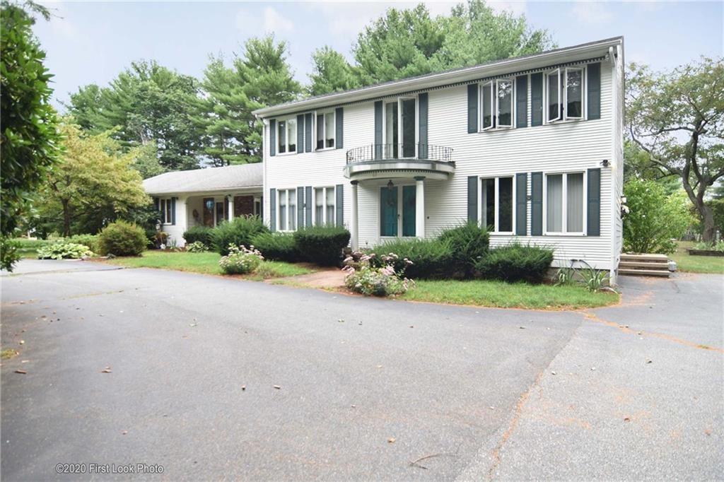 67 Pleasant View Avenue, Smithfield, RI 02828 - #: 1264516