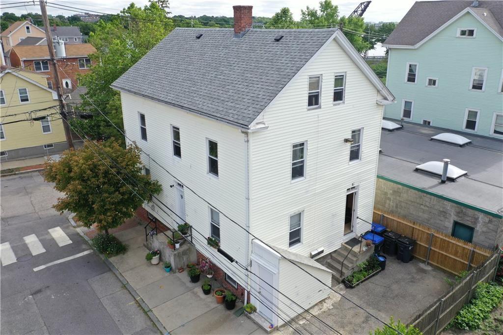 55 Wade Street, Providence, RI 02903 - #: 1256535