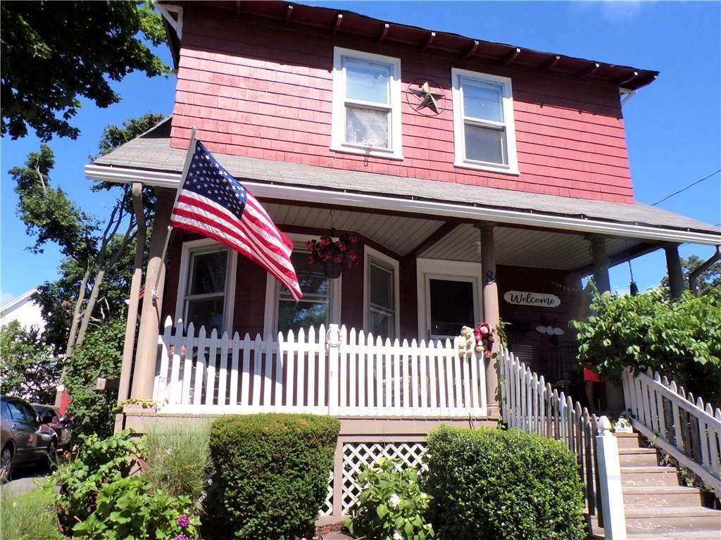 84 Anthony Street, East Providence, RI 02914 - #: 1260537