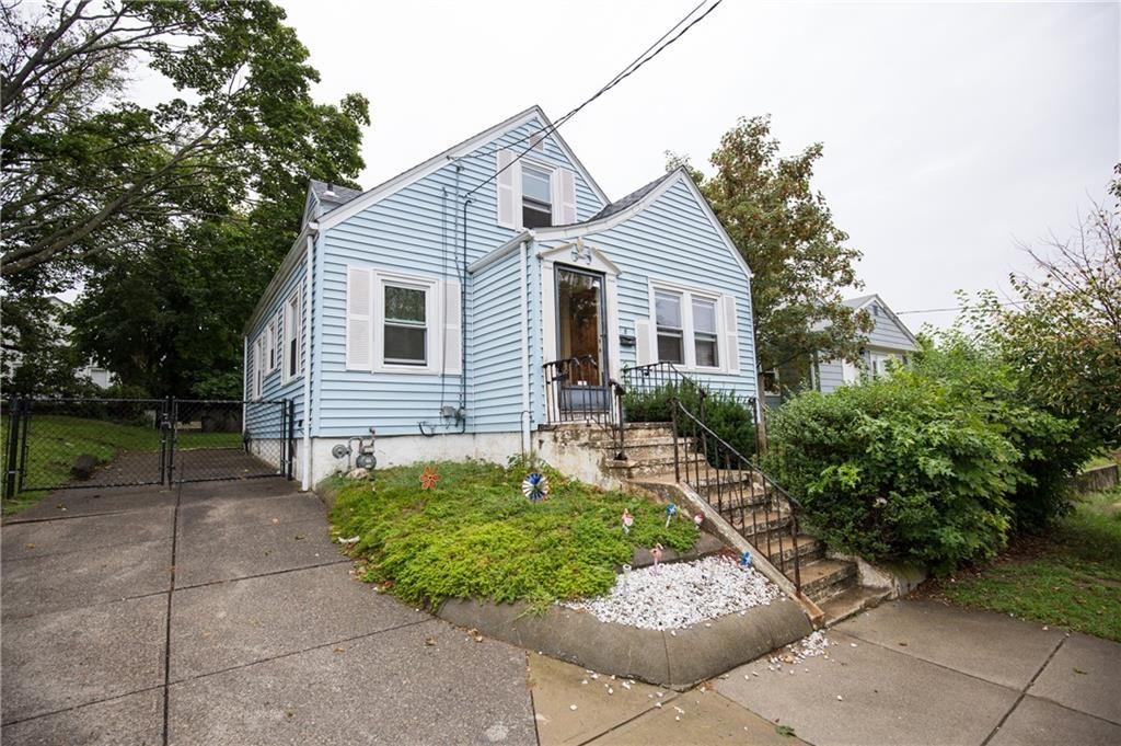 8 Crandall Street, Providence, RI 02908 - MLS#: 1292545