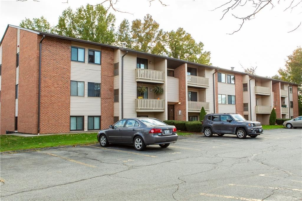 1145 Hartford Avenue #7C, Johnston, RI 02919 - #: 1269549