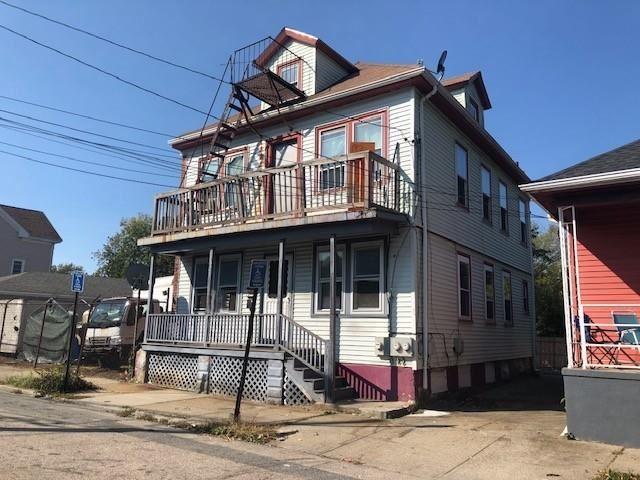 42 DeSoto Street, Providence, RI 02909 - #: 1272566