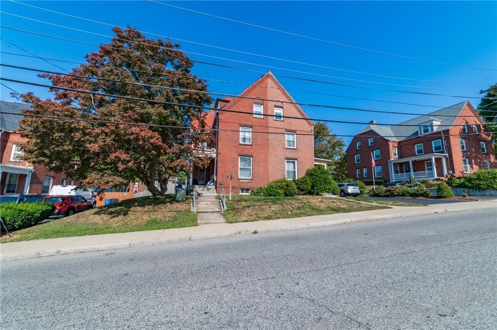21 Blackstone Street, Cumberland, RI 02864 - #: 1266575