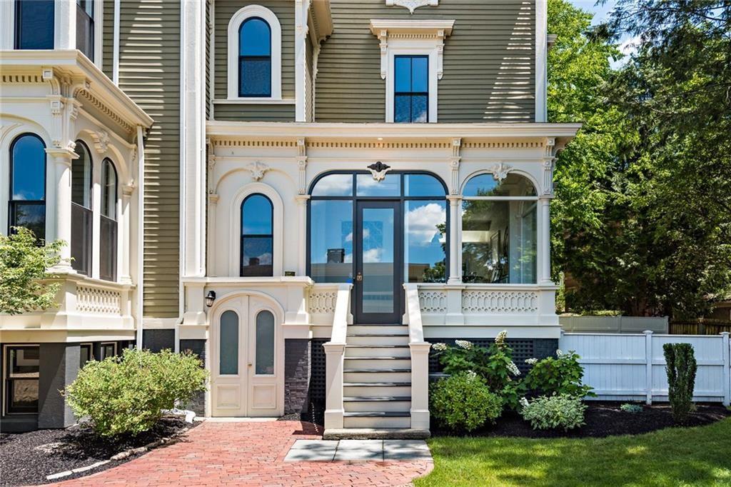 13 Cushing Street #2, Providence, RI 02906 - MLS#: 1250580