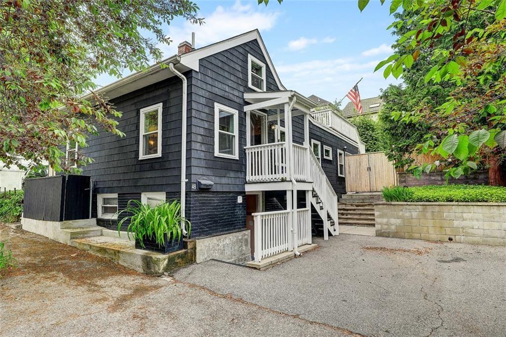 48 Fremont Street, Providence, RI 02906 - #: 1254582