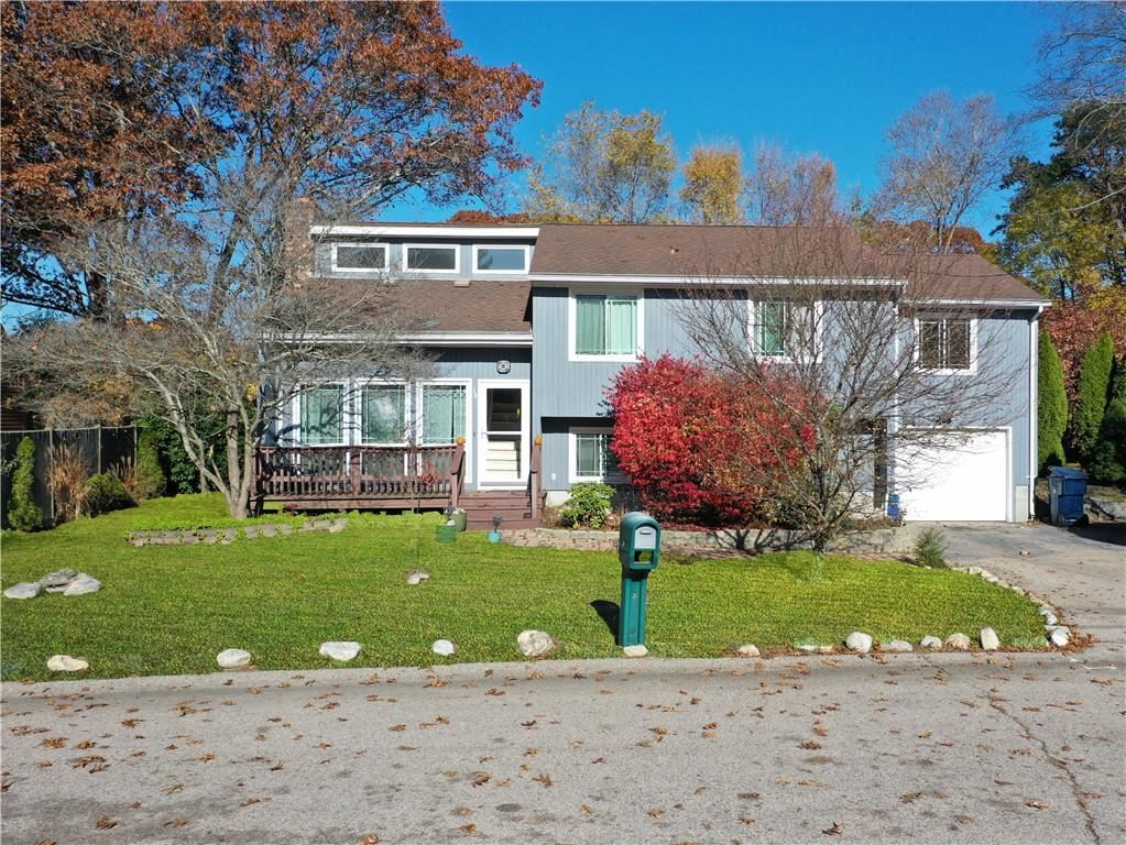 13 Coral Shell Terrace, Saunderstown, RI 02874 - #: 1269592